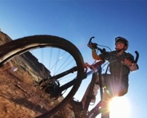 Mountain Biking in Steamboat