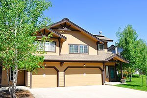 Steamboat vacation rentals - Duplex Exterior