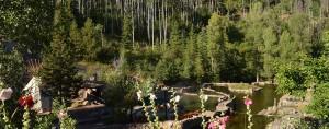 Steamboat Hot Springs