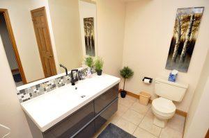 Steamboat Bathroom