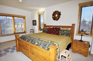 Steamboat Master Suite