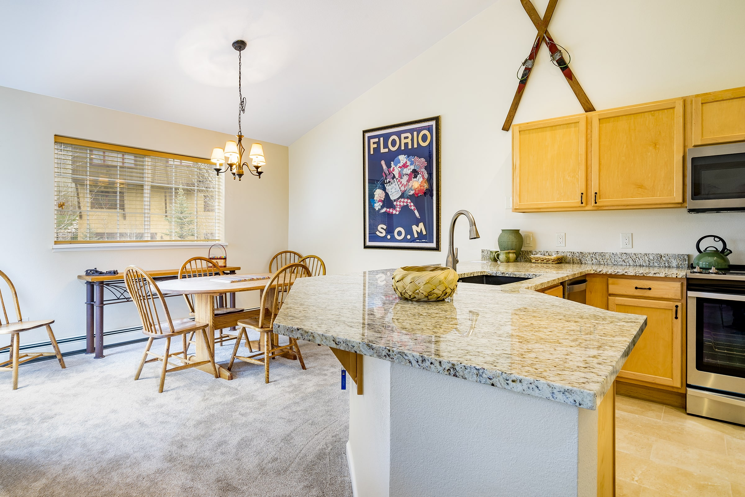 Quail Run Townhomes Steamboat Springs Vacation Rentals