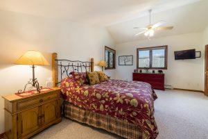 Steamboat Bedroom