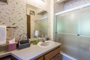 Steamboat Powder Room